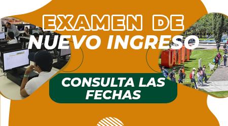 Ingresa a la mejor universidad privada de México
