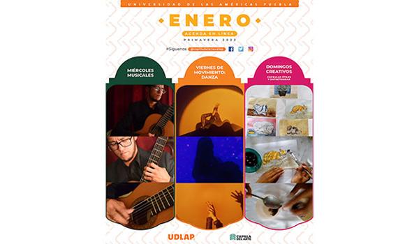 """La UDLAP presenta libro """"La velocidad de la pausa"""" en la feria de arte de Latinoamérica"""