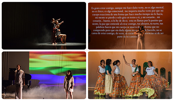 Inicia la tercera edición de la Cátedra de Artes UDLAP con el músico Benjamín Juárez Echenique