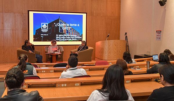 """UDLAP presentará VIDEO """"HUMANIDAD"""", un proyecto que reúne el talento de su comunidad artística"""