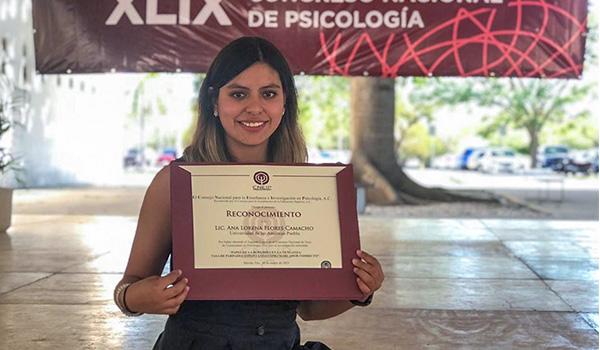 Catedrático de la UDLAP será el presidente de la Sociedad Interamericana de Psicología