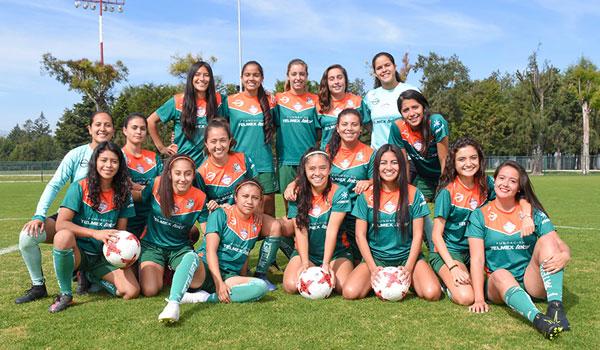 Los Aztecas UDLAP buscan más boletos para el CONDDE regional