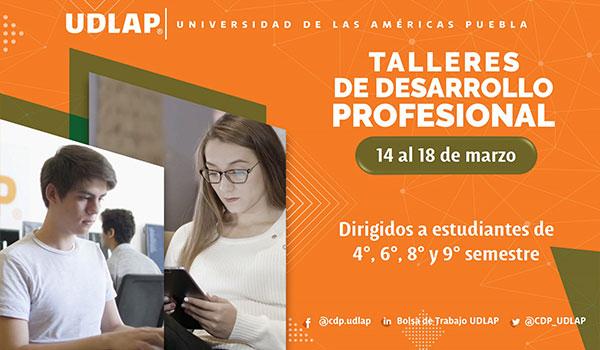 El PLJI de la UDLAP es reconocido por el Centro Mexicano para la Filantropía