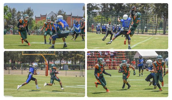 La Tribu Verde alienta la Liga MX femenil