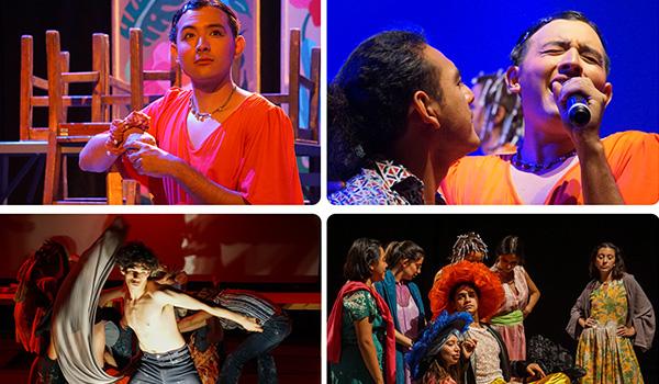 Obra de Teatro UDLAP llega a la final del 28 Festival Internacional de Teatro Universitario