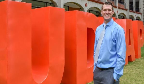 Académico UDLAP vice presidirá a la SIP