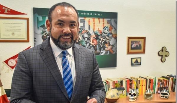 Presentan en UDLAP el Anuario de migración y remesas México 2017