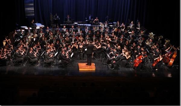 Coro de Cámara UDLAP y Glee Club de Yale unen voces