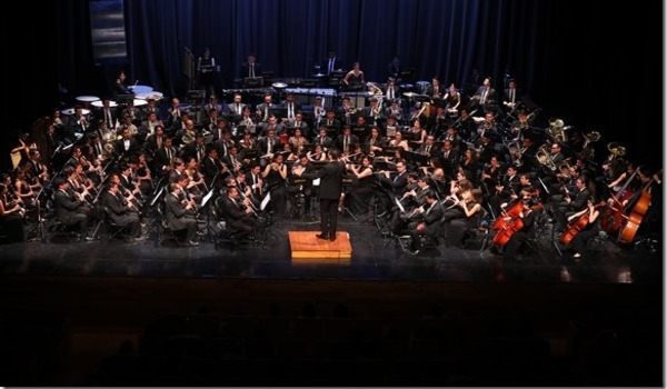 Concluye Congreso de Música Litúrgica con concierto UDLAP