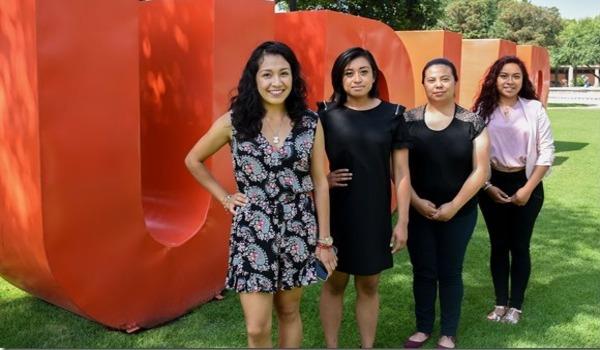 Estudiantes UDLAP exponen en la nueva Casa de Cultura de San Andrés Cholula